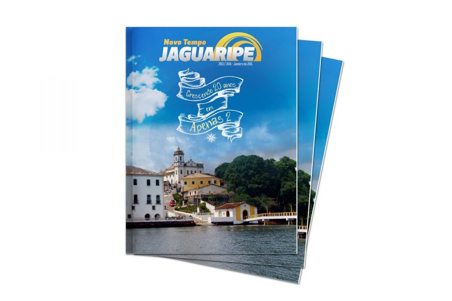 Novo Tempo Jaguaripe