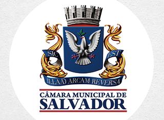 Salvador, quem ama acompanha